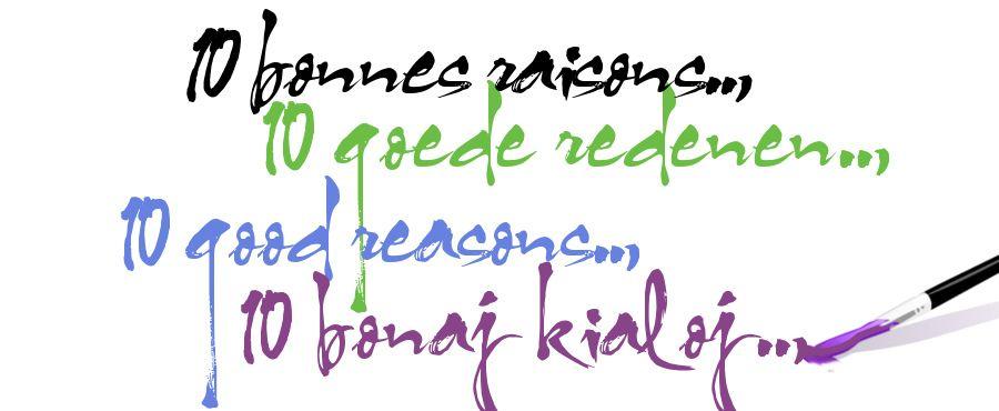 10 goede redenen om de natuurlijke verven die wij aanbieden te gebruiken ?       Design2live geeft u er 12 !              10 bonnes raisons pour utiliser les peintures naturelles que nous avons sélectionnées ?    Design2live vous en donne 12 ! http://design2live.be/artikelennew.php?taal=fr&rubriek=verf&idnr=59&weergave=&afb=