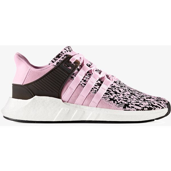 the best attitude 35114 eeb57 Adidas Originals Eqt Support Adv Trainers ( 175) ❤ liked on Polyvore  featuring men s fashion, men s shoes, men s sneakers, mens pink sneakers,  mens pink ...