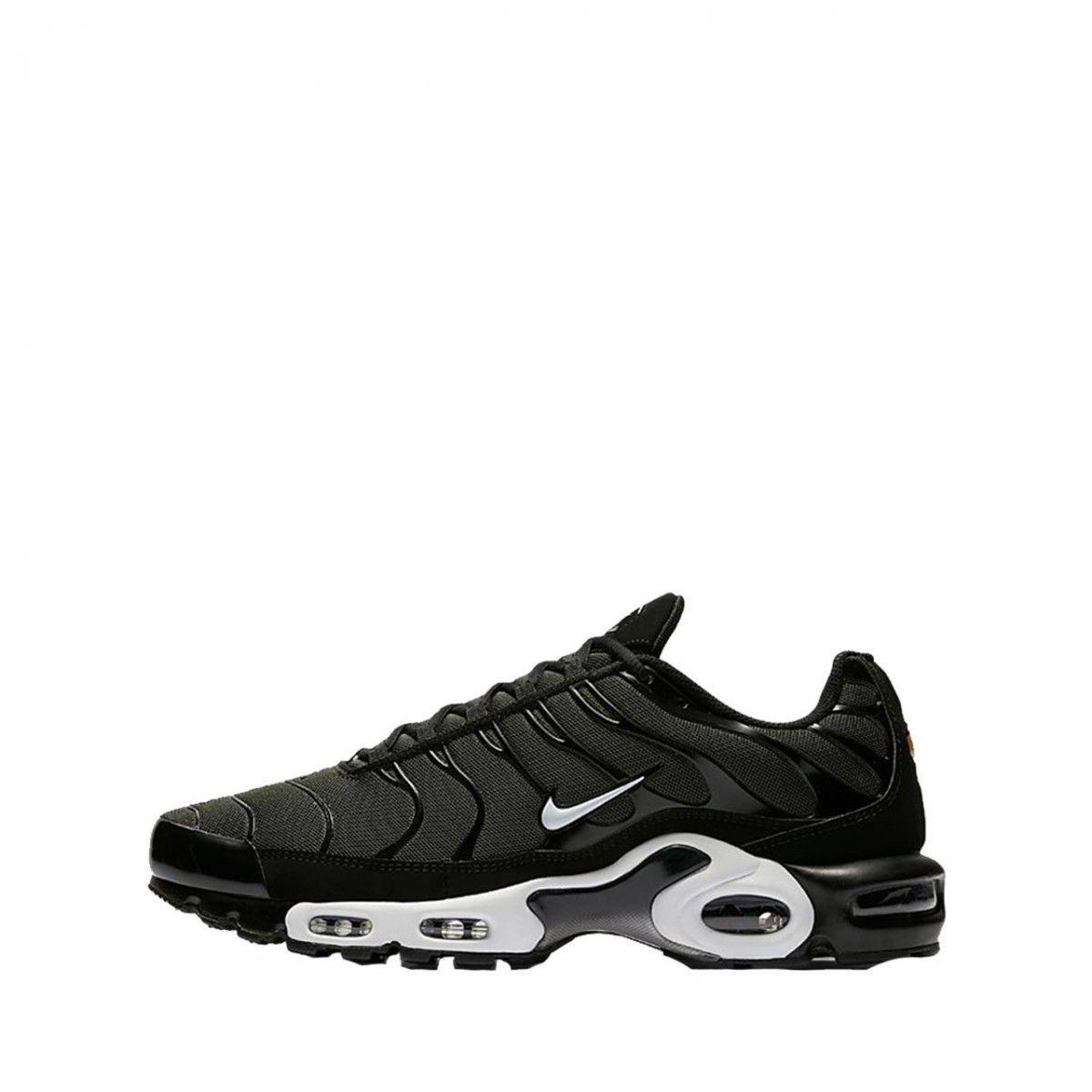 air max plus sneakers basses homme