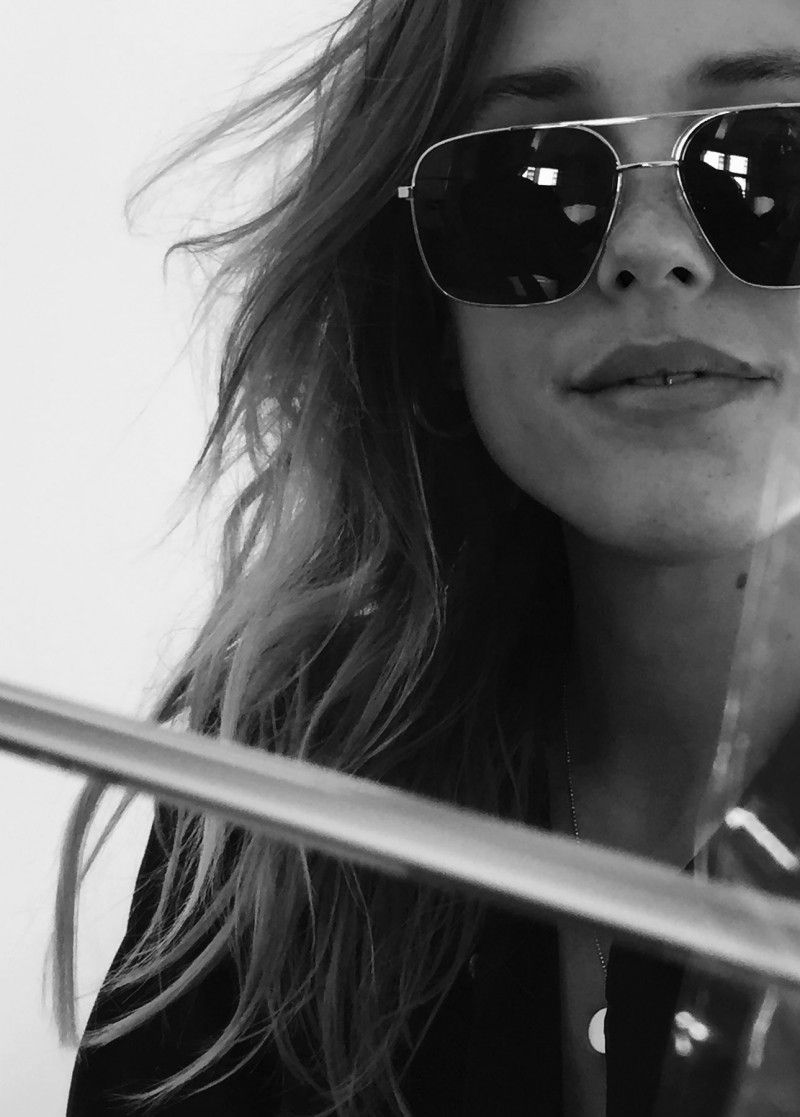 0a1f668fe87ee MOSCOT - Shtarker aviator sunglasses.