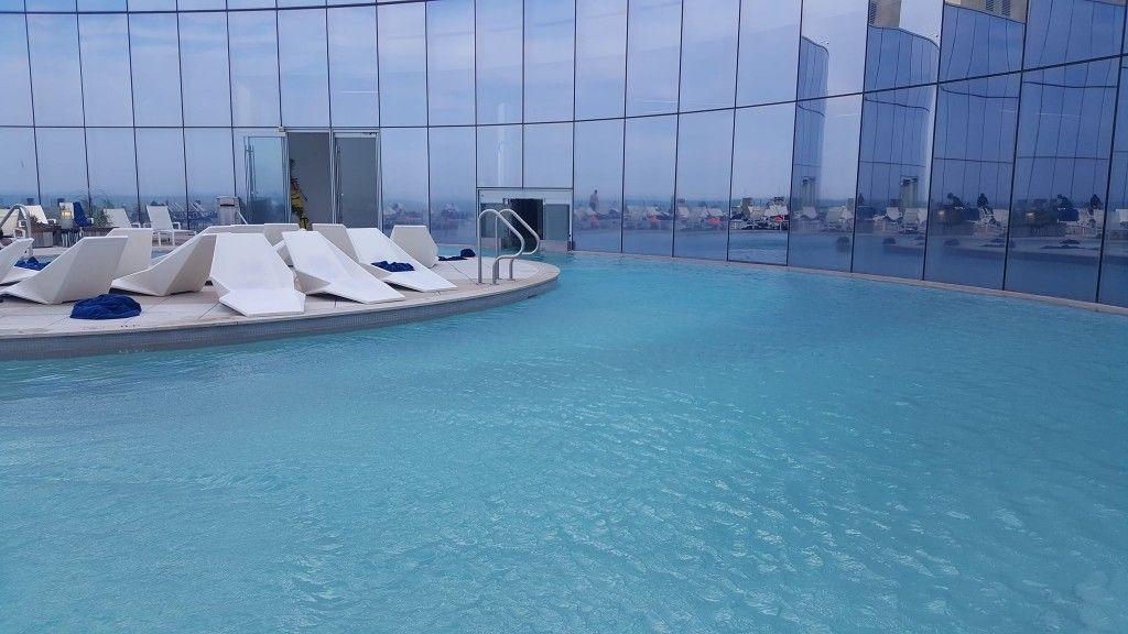 Theoceanpool Ocean Resort Casino Resort Resort