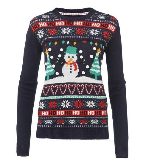 Kersttrui #hema | Weihnachtspullover, Weihnachtsgarderobe