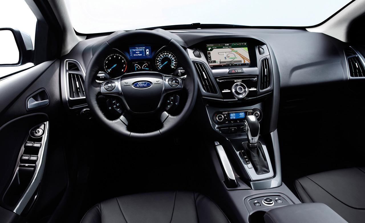 2013 ford focuses focus
