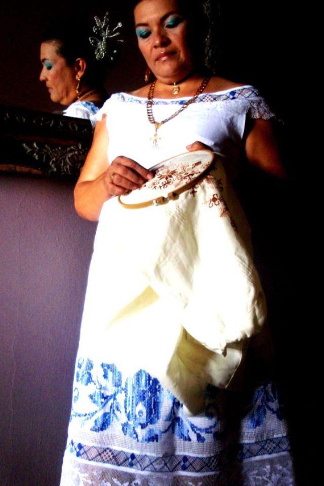 Pin on Alegoria folklorica Panamá