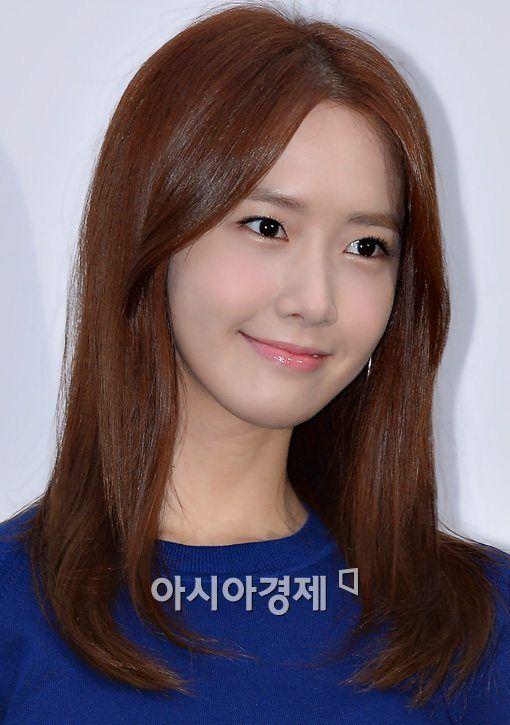 Cute Medium Length Korean Hairstyle Trendy Hair Color Hairstyle Trendy Hairstyles