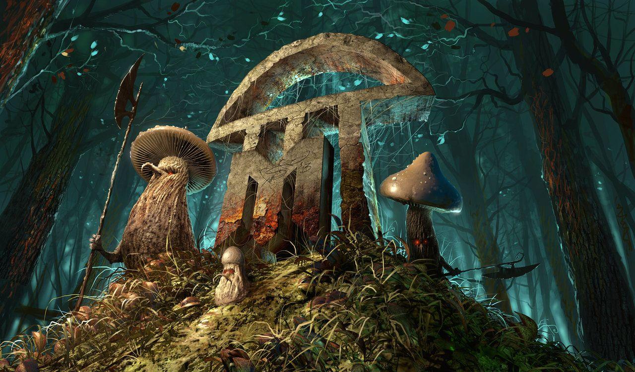Infected Mushroom Latest Songs Great infected mushroom fan artfear-sas.deviantart on
