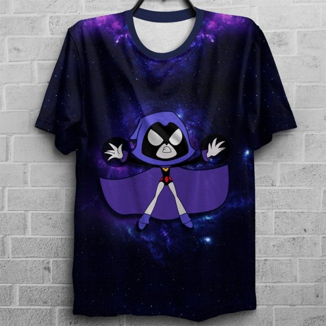 af921224fb Camiseta Ravena Space II Jovens Titãs em 2019