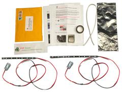 Elluminer: Trunk + Frunk Lighting Package | Aftermarket Accessories for Tesla Model S