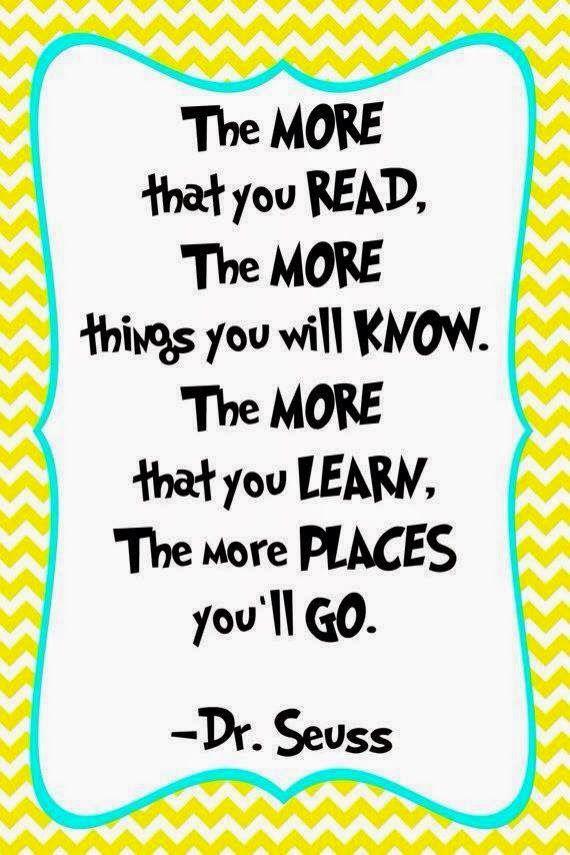 Famous Dr Seuss Quotes Famous Dr Seuss Quotes | Dr Seuss Quotes | Quotes, Education  Famous Dr Seuss Quotes