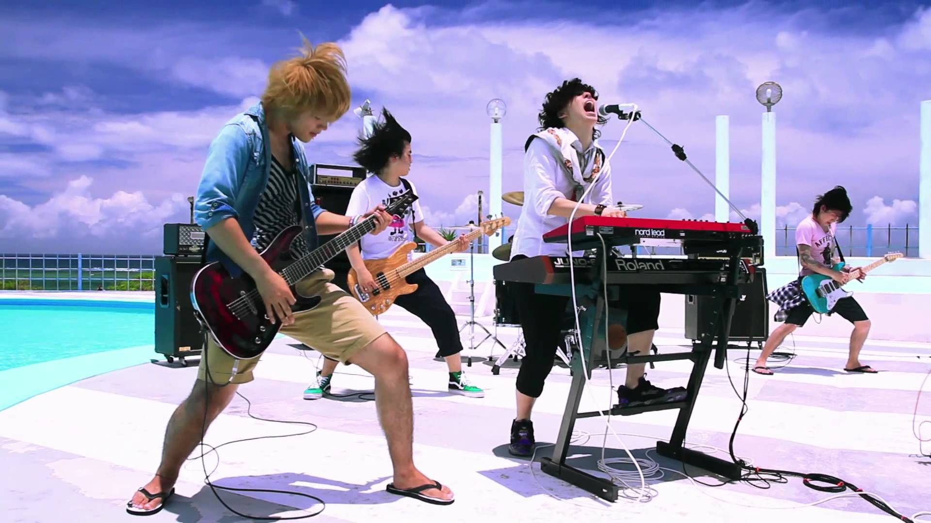 Pv Jump Around Fear And Loathing In Las Vegas ラスベガス