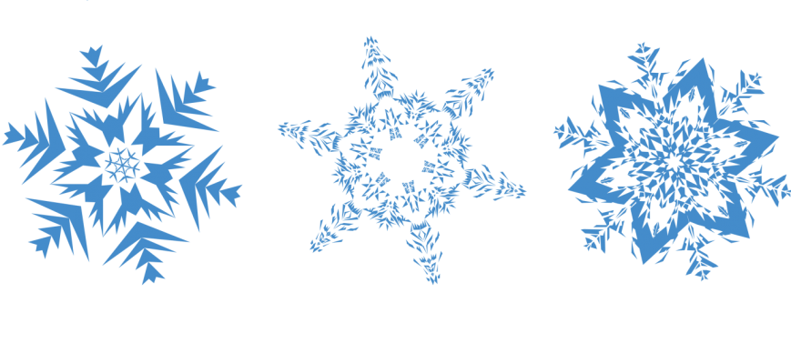 Map Pin In A Map Free Vector Instantshift Beautiful Free: Png-transparent-snowflakes.png (869×400)