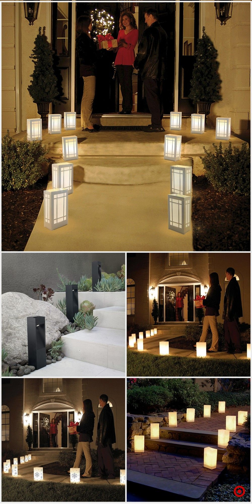 Shop Target for path lights you will love at great low ...