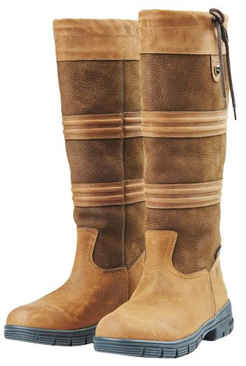 Dublin Ladies Husk Boot | ChickSaddlery.com looks like a great ...