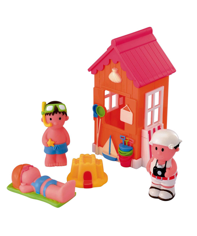 Happyland Seaside Set | Pinterest | Bath toys and Toy