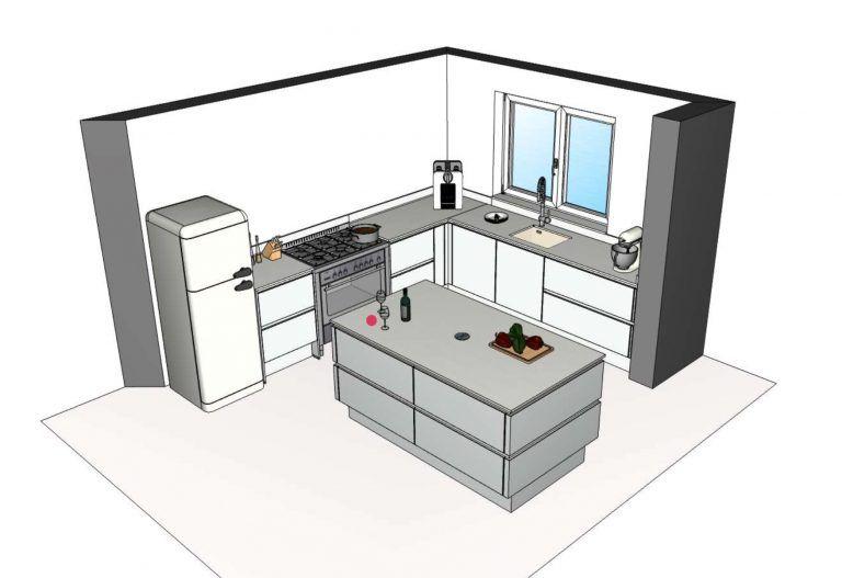Küche online planen Küche planen ideen, Küche planen und