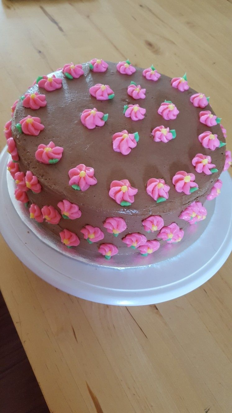 Cake Decorating Buttercream Birthday Icing Recipe 41 Ideas With