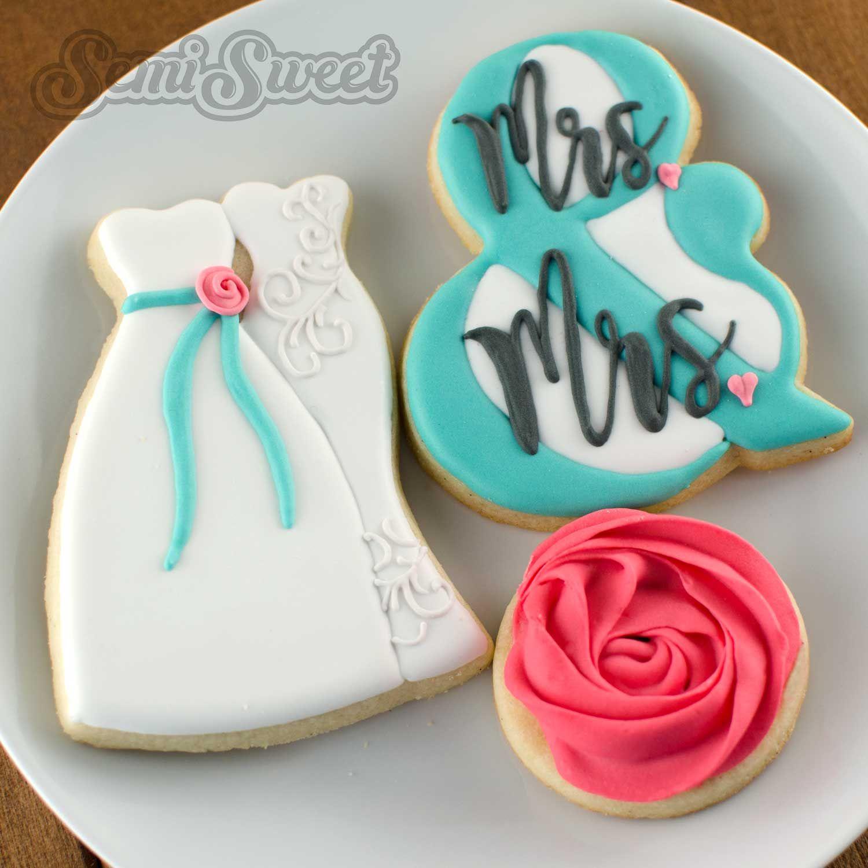 After Debuting My Wedding Love Cookies Set In Last Post I Got Tons Of