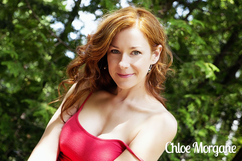Camille Crimson Chloe Morgane Redhead