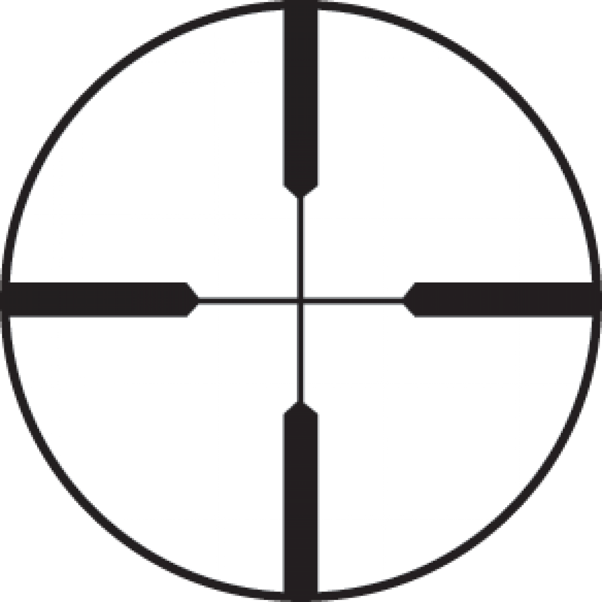 Optics Buying Guide Scope Reticles