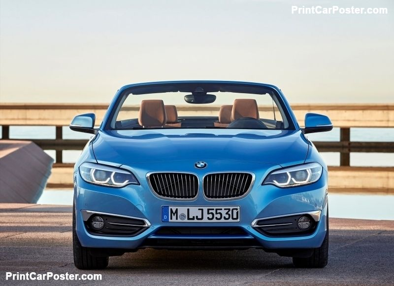 Bmw 2 Series Convertible 2018 Poster Id 1306114 In 2020 Bmw Bmw Convertible Bmw 2