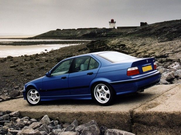 Used 1992 - 1995 BMW E36 Sports Cars :http://www.ruelspot.com/bmw ...