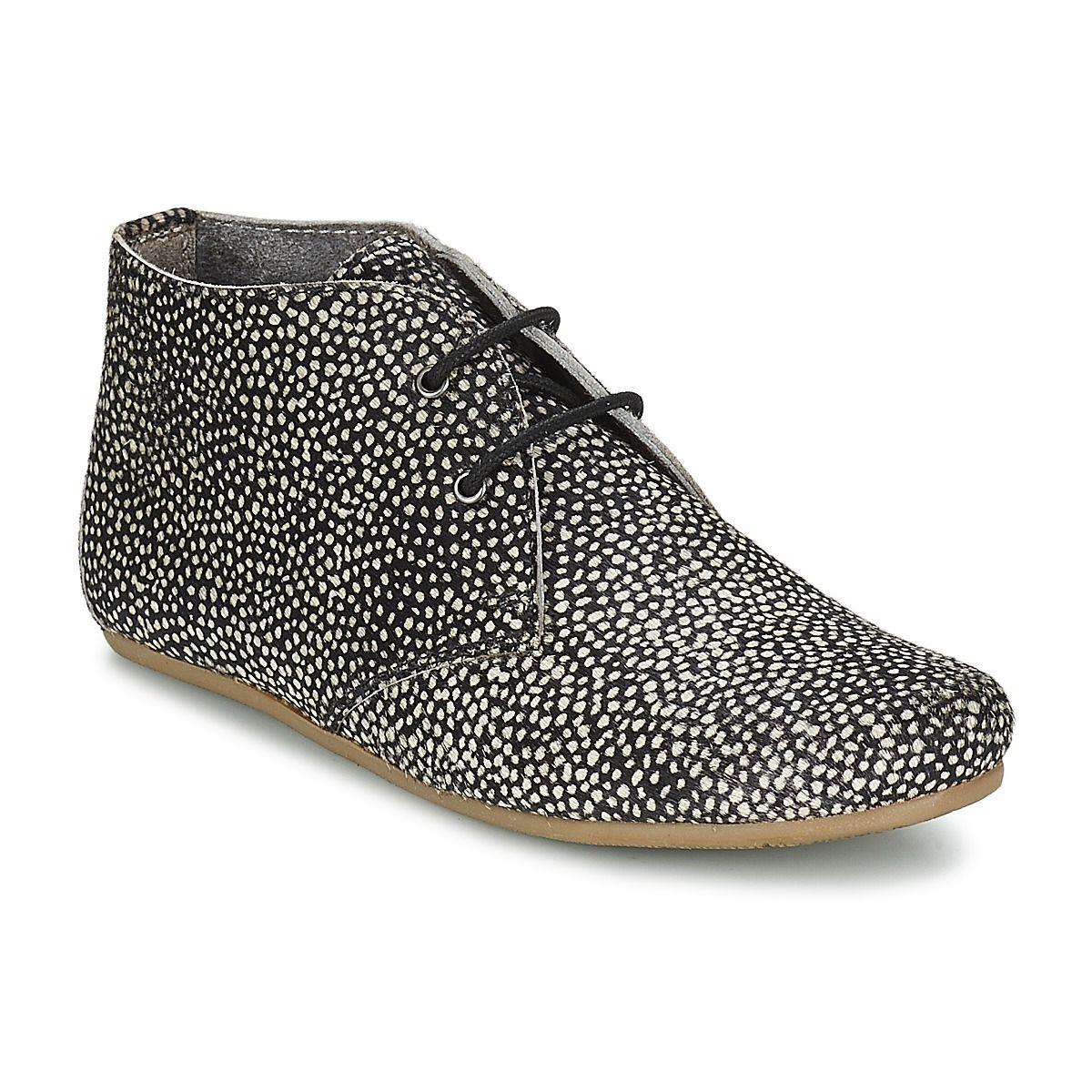 Zapatos negros Maruti para mujer 9r06vpbg