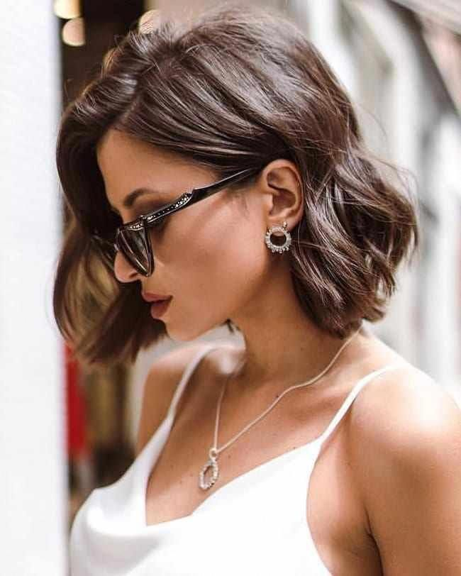 The Short Pixie Cut - 58 Great Haircuts You'll See for 2019 - Hairstyles Trends