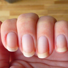 Should You File Your Nails While Wearing Polish Or Without Get