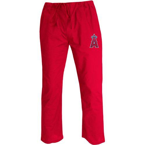 6914c8b5d98 Los Angeles Angels of Anaheim Unisex Scrub Pant - MLB.com Shop ...