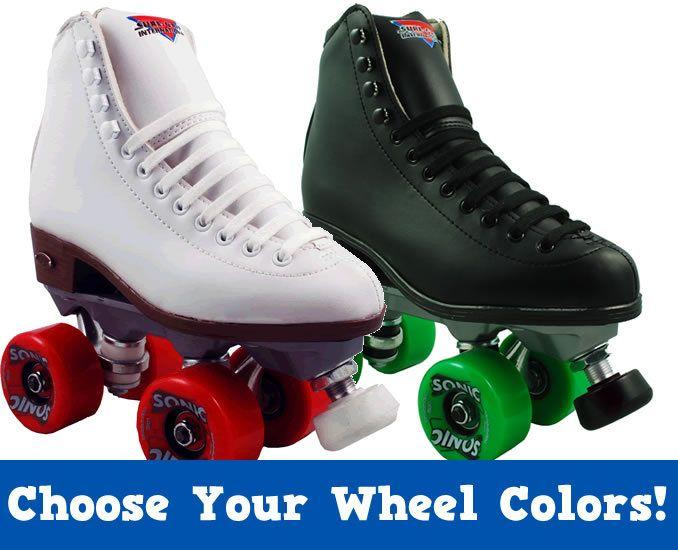Roller Skates On Sales Rollerskatenation Com >> Sonic Fame Outdoor Roller Skates Rollerskatenation Com Exercise
