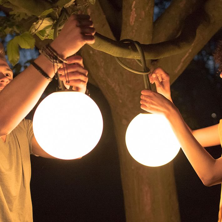 Fatboy Bolleke Rechargeable Led Hanging Lamp In 2020 Hanging Lamp Beautiful Lamp Lamp