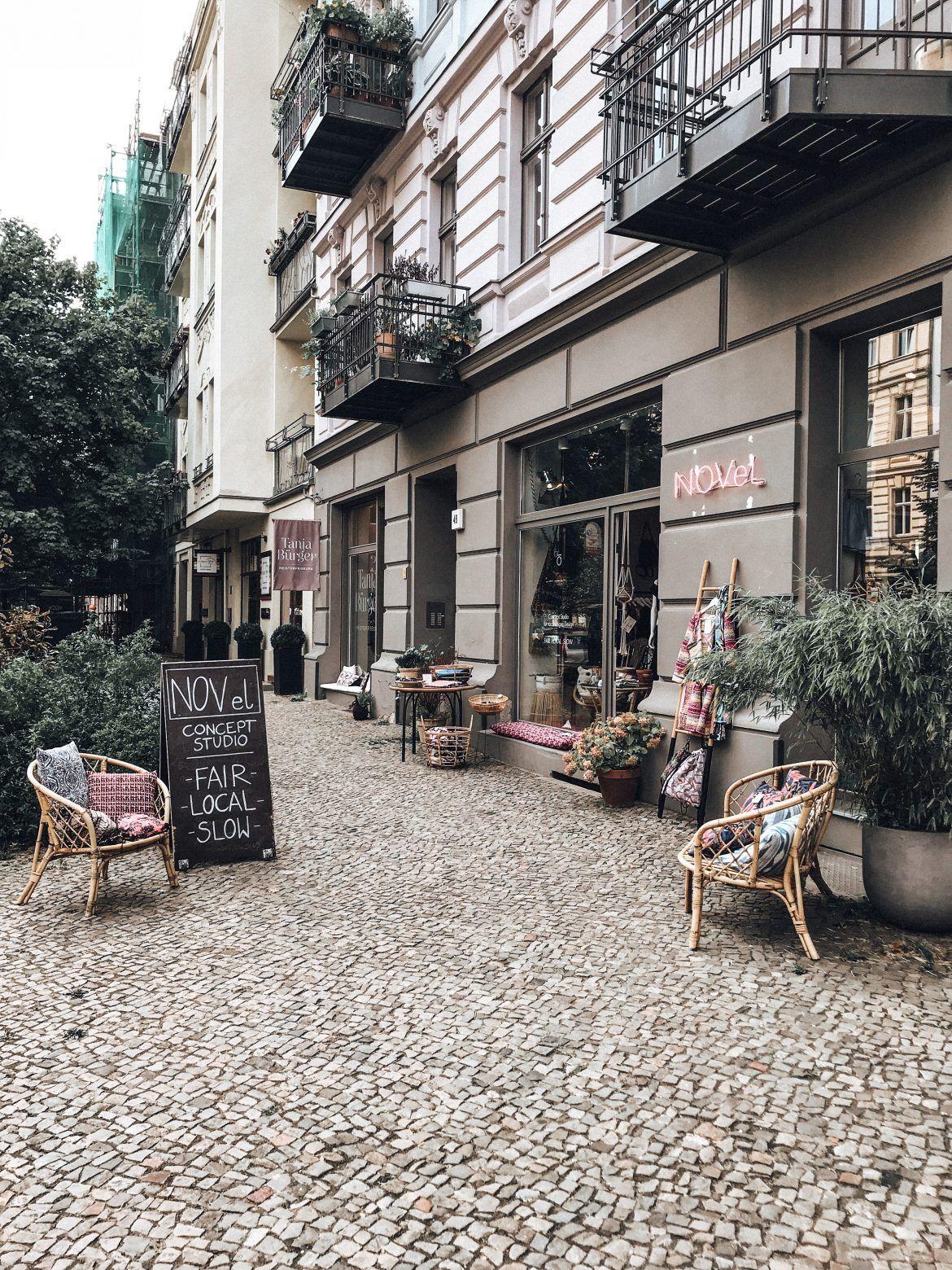 Berliner Shops zum Verlieben – hellopippa