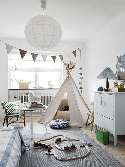 8 ideas for kids' bedrooms and nurseries | Temple & Webster blog
