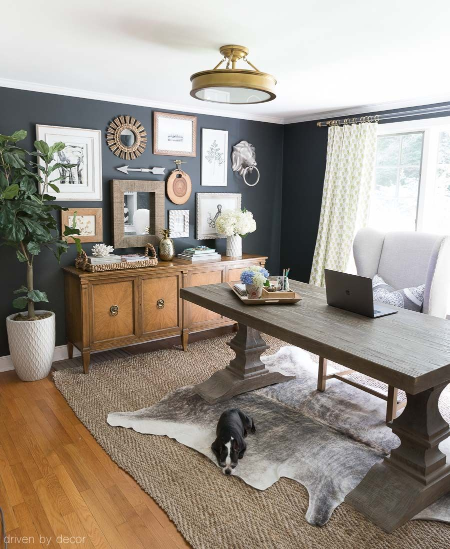 Photo of Our Kitchen Eat-In Area Reveal! | Driven by Decor