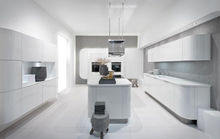 Nolte Kitchens   Hochglanz