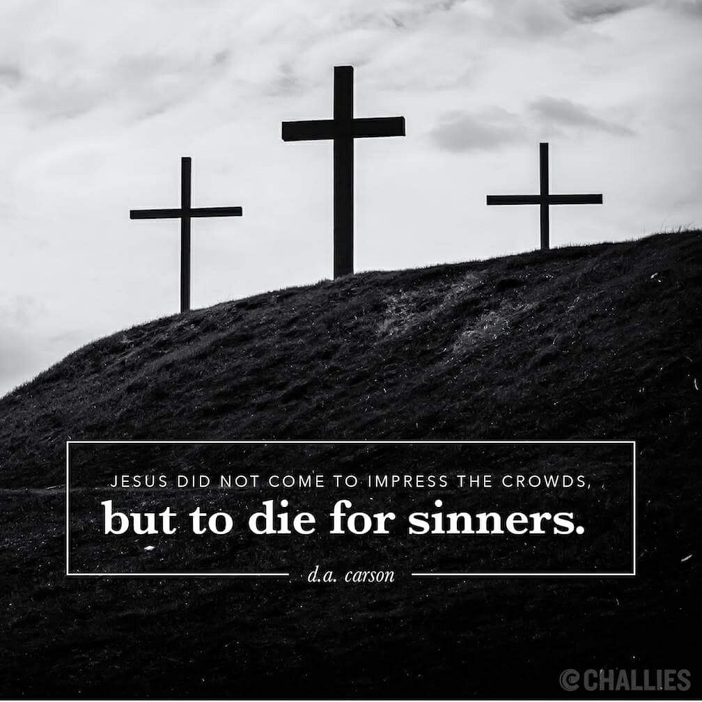 Black Jesus Quotes Jesus Sin  Theology Quotes  Pinterest  Reformed Theology
