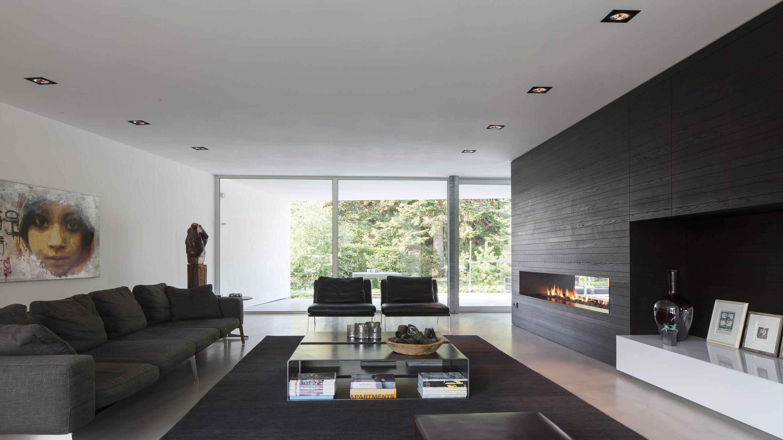 Woontrends inspiratie warm en minimalistisch interieur
