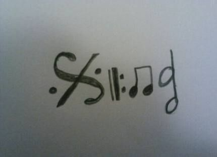 Photo of 19+ Ideas For Music Tattoo Ideas Singing