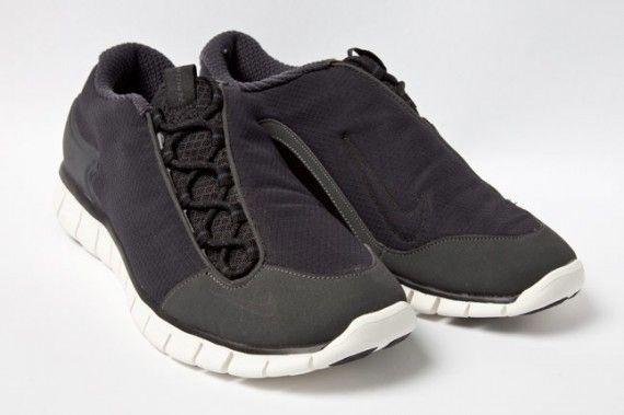 "Nike Footscape Free ""Charcoal"""