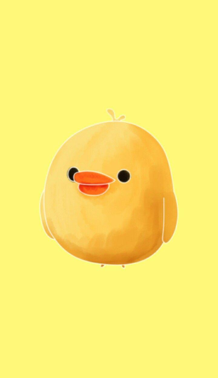Cute Duck Wallpaper - impremedia.net