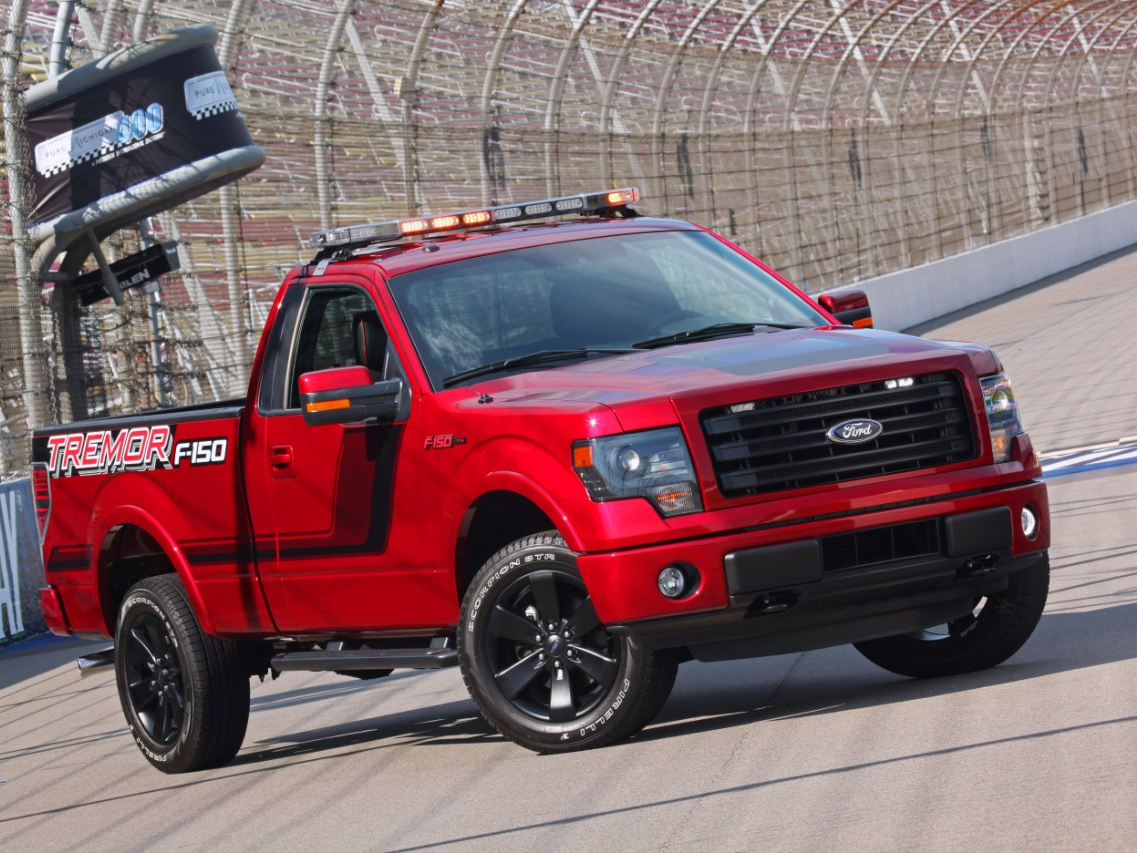 2014 ford f 150 tremor ford tremor truck pinterest ford and ford trucks