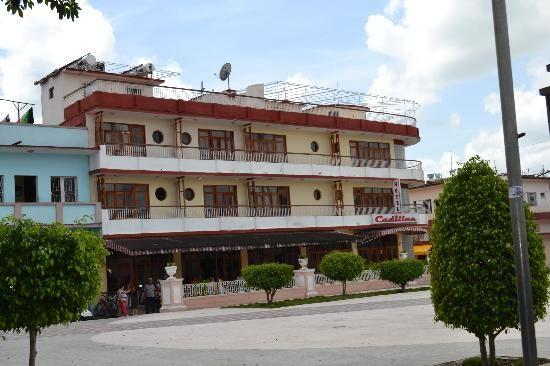 Hotel Picture Of Las Tunas Province Cuba