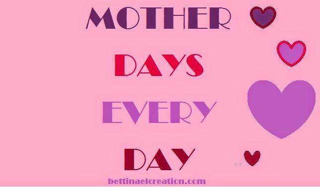 """CARTES DE VOEUX """"BONNE FETE MAMAN"""" #motherdays #bonnefetemaman #mother #card #idea #citation #poeme"""