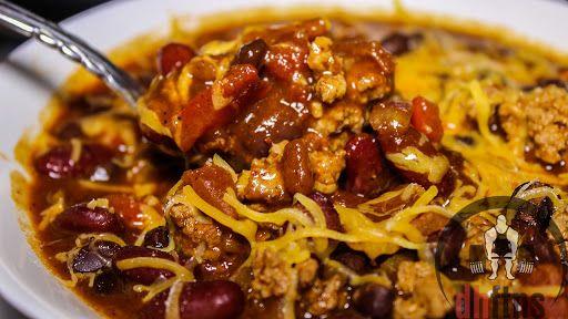 Quick BODYBUILDING Turkey Chili Recipe | Yummly