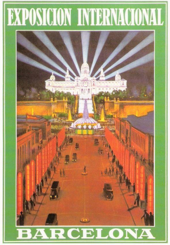 1929 - Barcelona 1929
