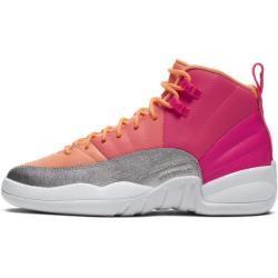 Photo of Air Jordan 12 Retro Eldre barn & # 39; Sko – Pink Nike