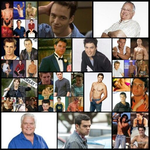 Neighbours Best Characters Cast Jesse Spencer Guy Pearce Dean Geyer Blair Mcdonough Lochie Daddo Harley Bonner Ja Mike Young Guy Pearce Jesse Spencer