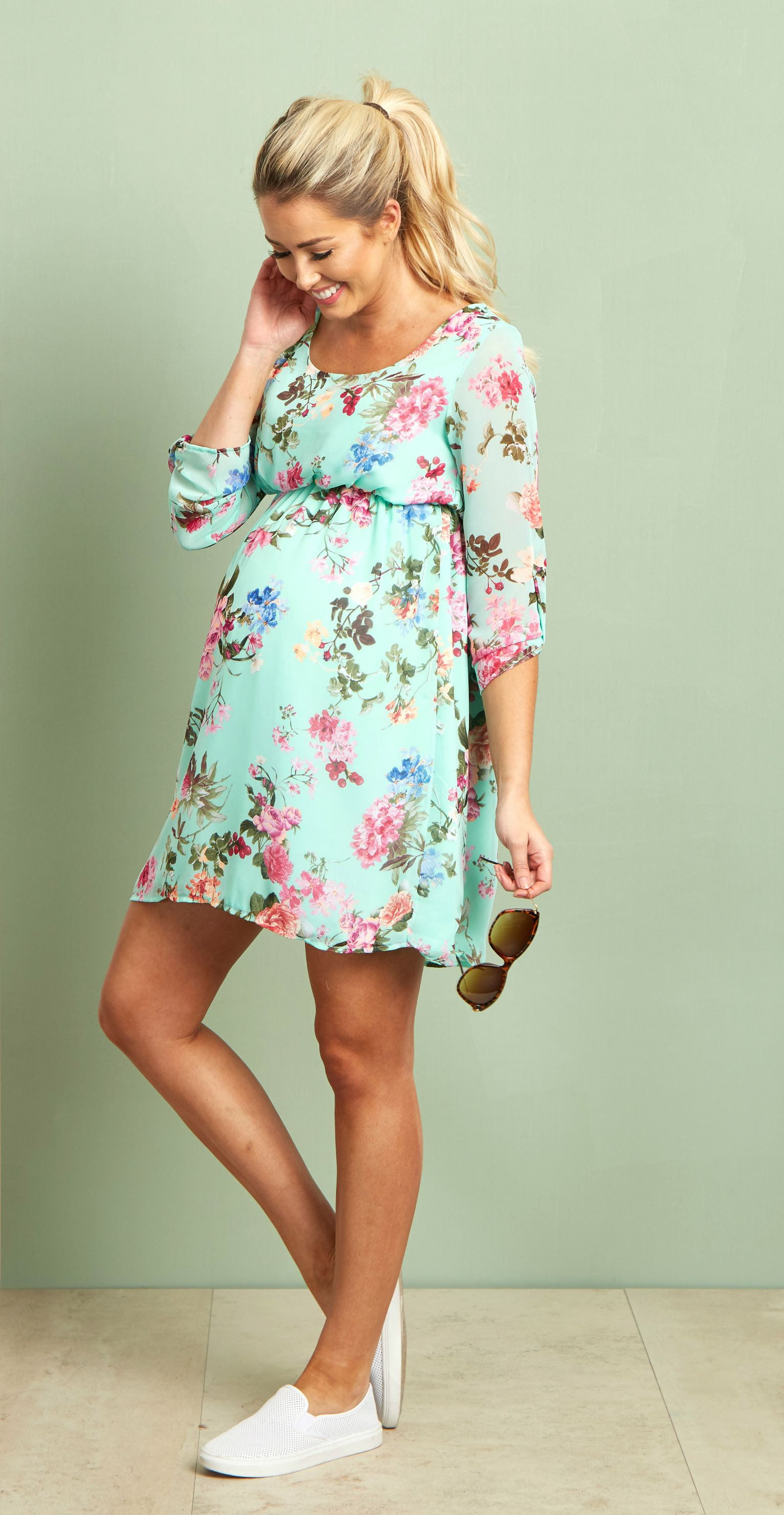 64b77f3a834 Grab the ultimate maternity dress for every occasion from baby shower to  Sunday brunch and date night. Wherever you're going, you'll look and feel  gorgeous