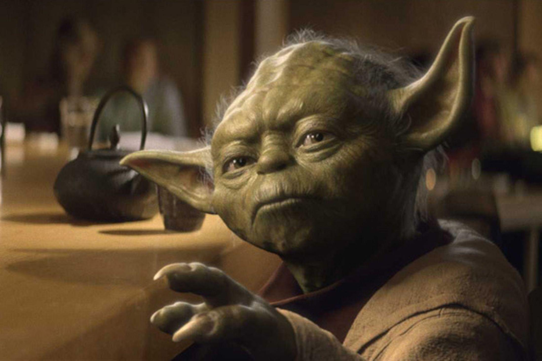Yoda Stars In New Vodafone Campaign And Discovers His Jedi