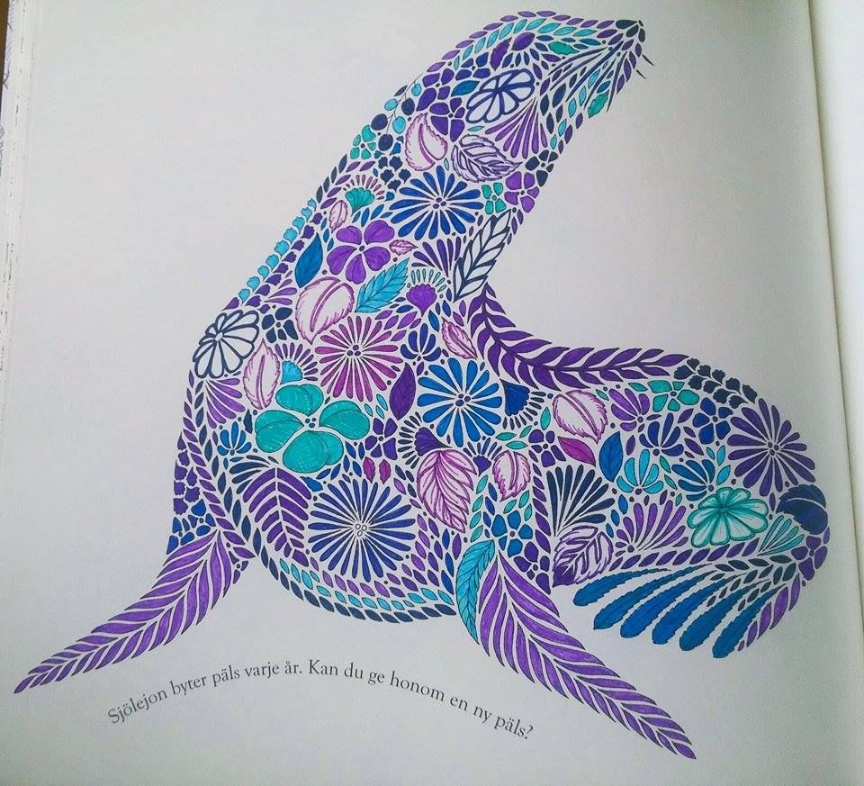 Seal Sticker By Tuch7